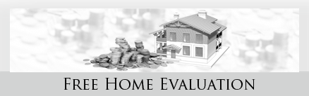 Free Home Evaluation, Janet Baxter REALTOR